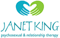 Janet King Logo
